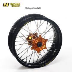 Haan wheel SX&SXF&EXC  MODELS 95- 17-5,00 O/B