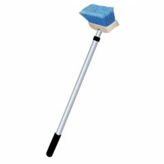 Tvättborste justerbart 62-124cm Deck brush
