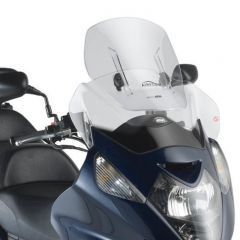 Givi Specific sliding  wind-screeneen, Honda