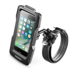 Interphone Hållare Pro Case Iphone 6plus 6splus för fäste på styrhalvor