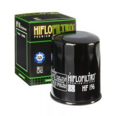HiFlo oljefilter HF196
