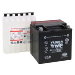 YUASA batteri YIX30L-BS  (CP) Inkl syra