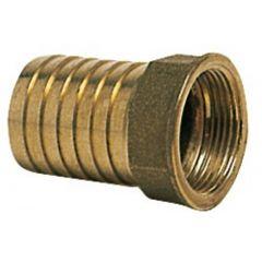 brass hose adap. fem. 1/2x15