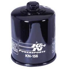 K&N Oljefilter